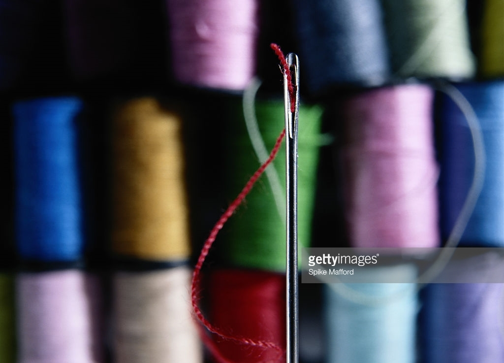 Offences ~ The Colour Of Our Thread